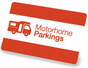 Parking pour campings cars