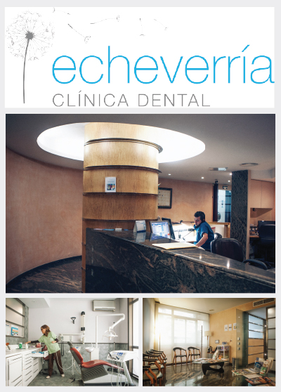 Clinica Dental Echeverría